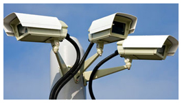 Surveillance Equipment